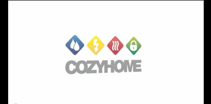 Haussteuerung mit CozyHome – mit dem iPhone oder iPad