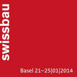 Swissbau 2014 - grösste Schweizer Messe für Bau-interessierte und Architekten