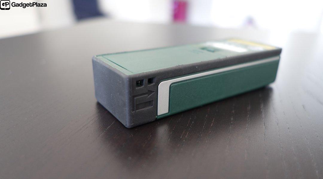 Bosch plr digitale laser entfernungsmesser lebesmart