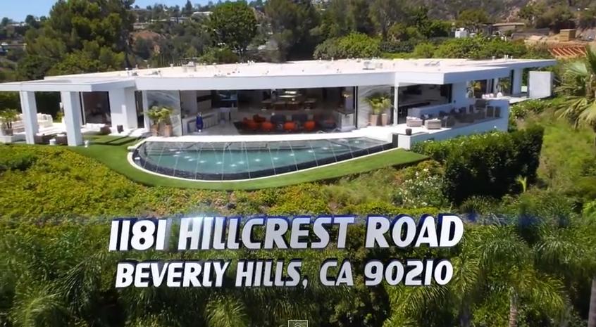 Video – Villa zum träumen