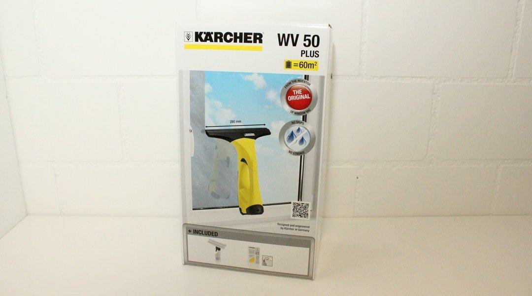 Kärcher Fensterputz-Gadget