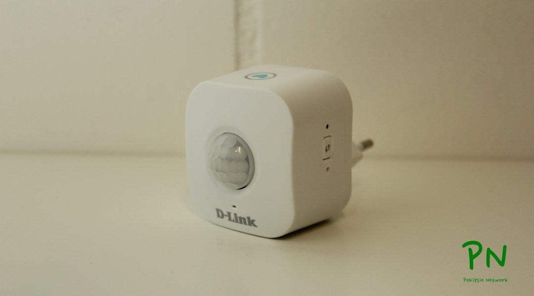 D-Link Motion Sensor DCH-S150
