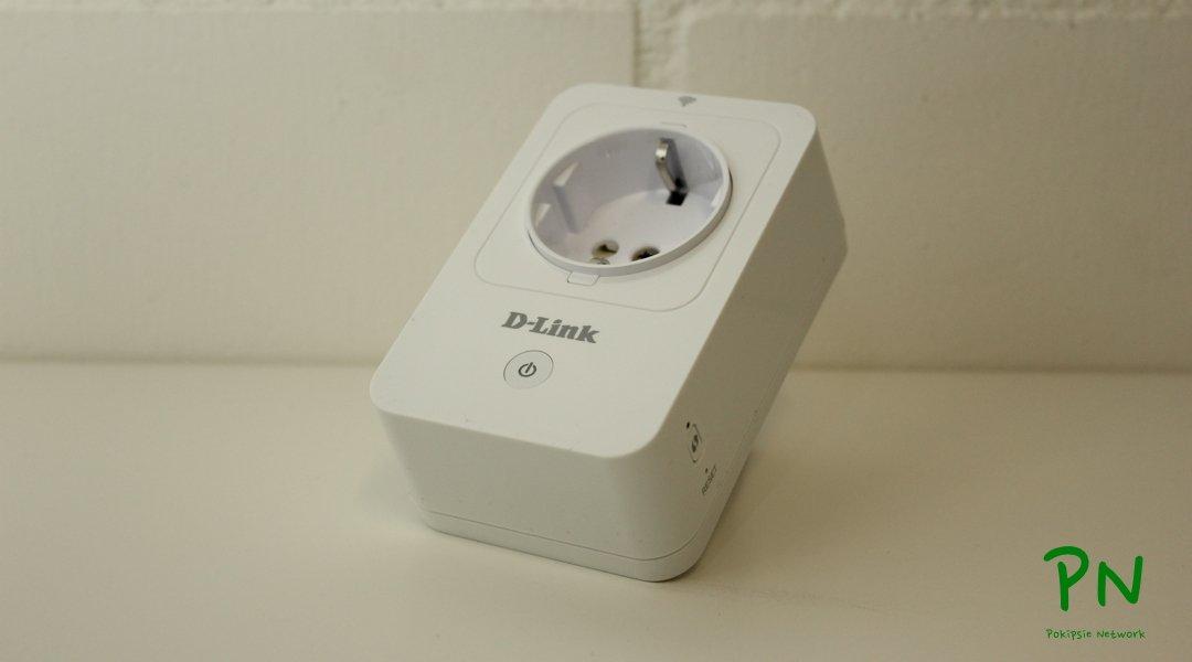 D-Link DCH Smart Plug
