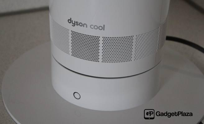 Dyson Standventilator AM08