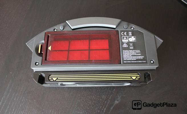 Roomba 880 – kompakter Staubsaugroboter