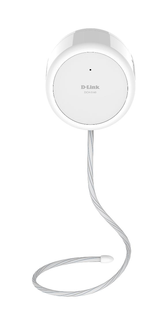 D-Link mydlink Wi-Fi Water Sensor DCH-S160