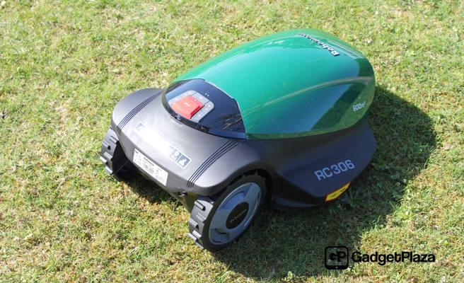 Robomow RC306 – ein ausführlicher Testbericht