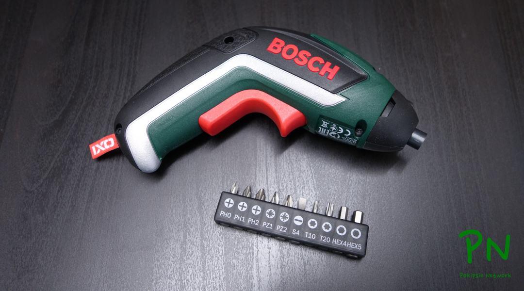 Bosch IXO 5 Testbericht vom Akkuschrauber