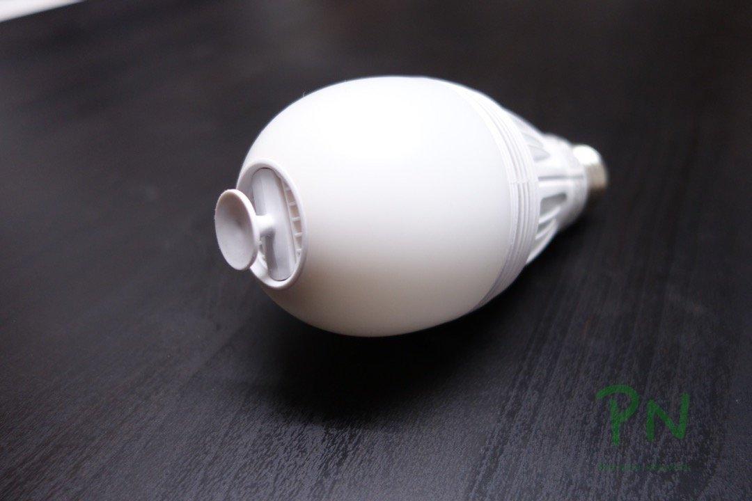 AwoX AromaLIGHT – Das Licht mit dem Duft