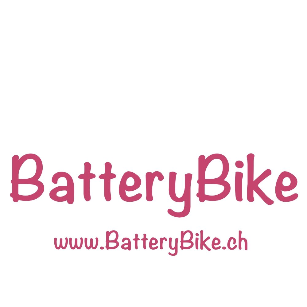 BatteryBike Blog Logo