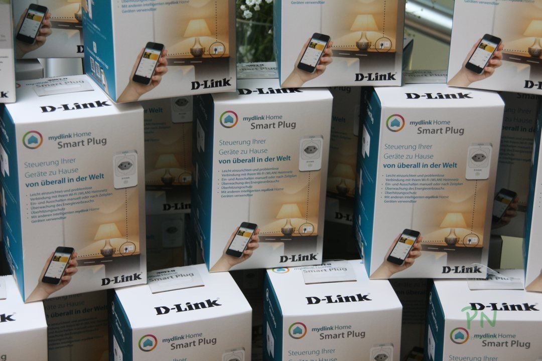 D-Link Smart Home Produkte