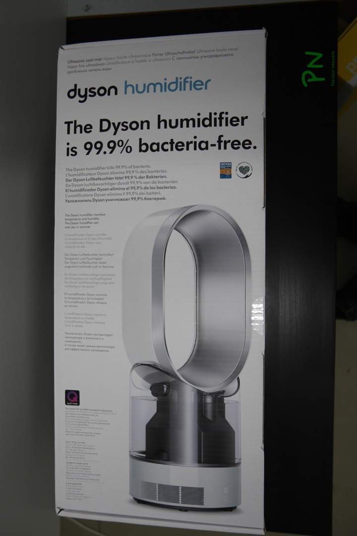 Dyson humidifier Luftbefeuchter AM10