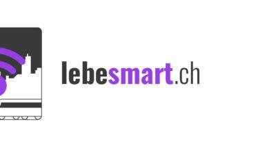 lebesmart Logo