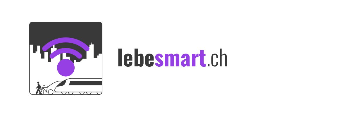 ls0001 – lebesmart.ch Podcast