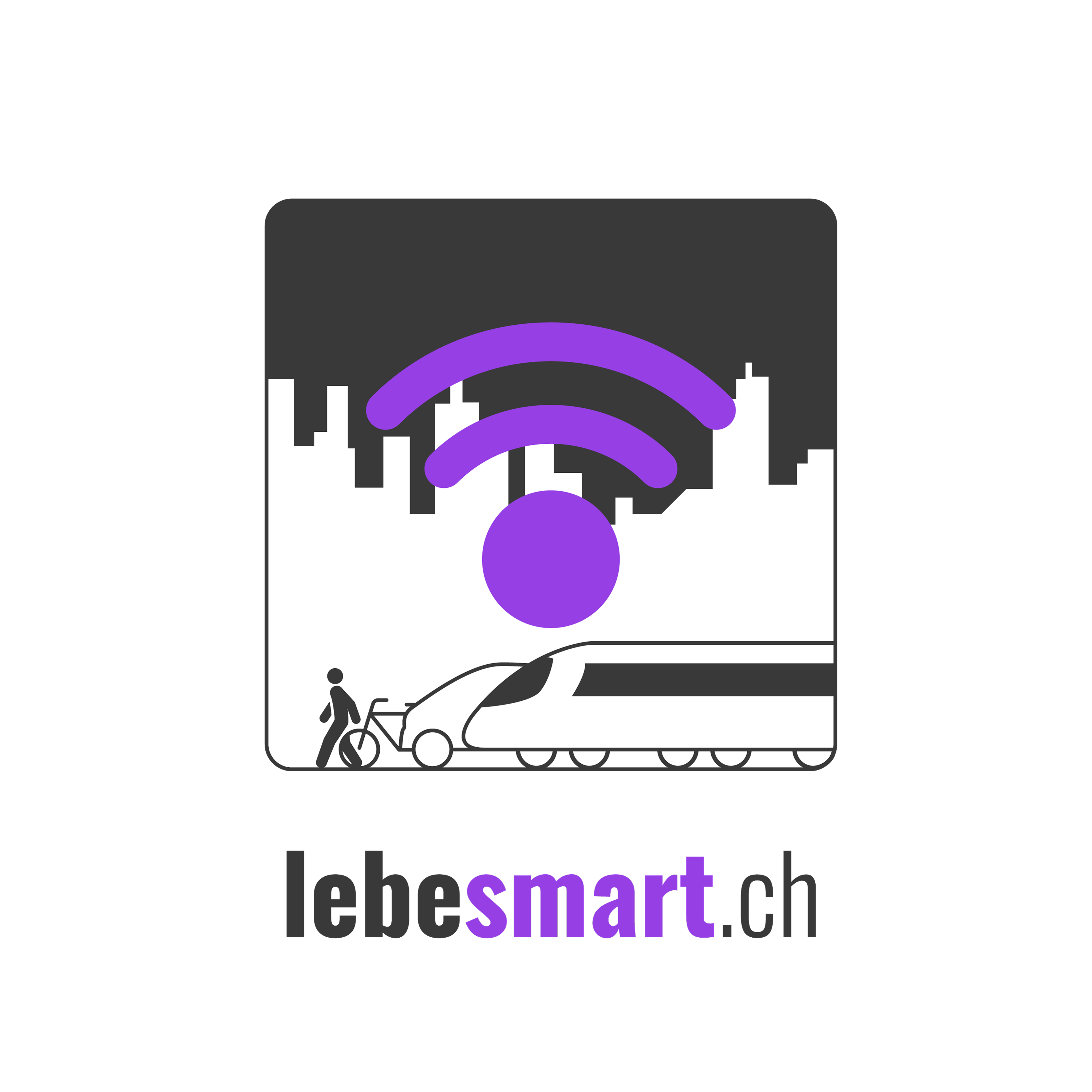 lebesmart.ch Podcast