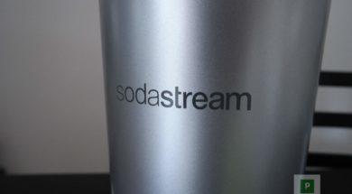 SodaStream Crystal