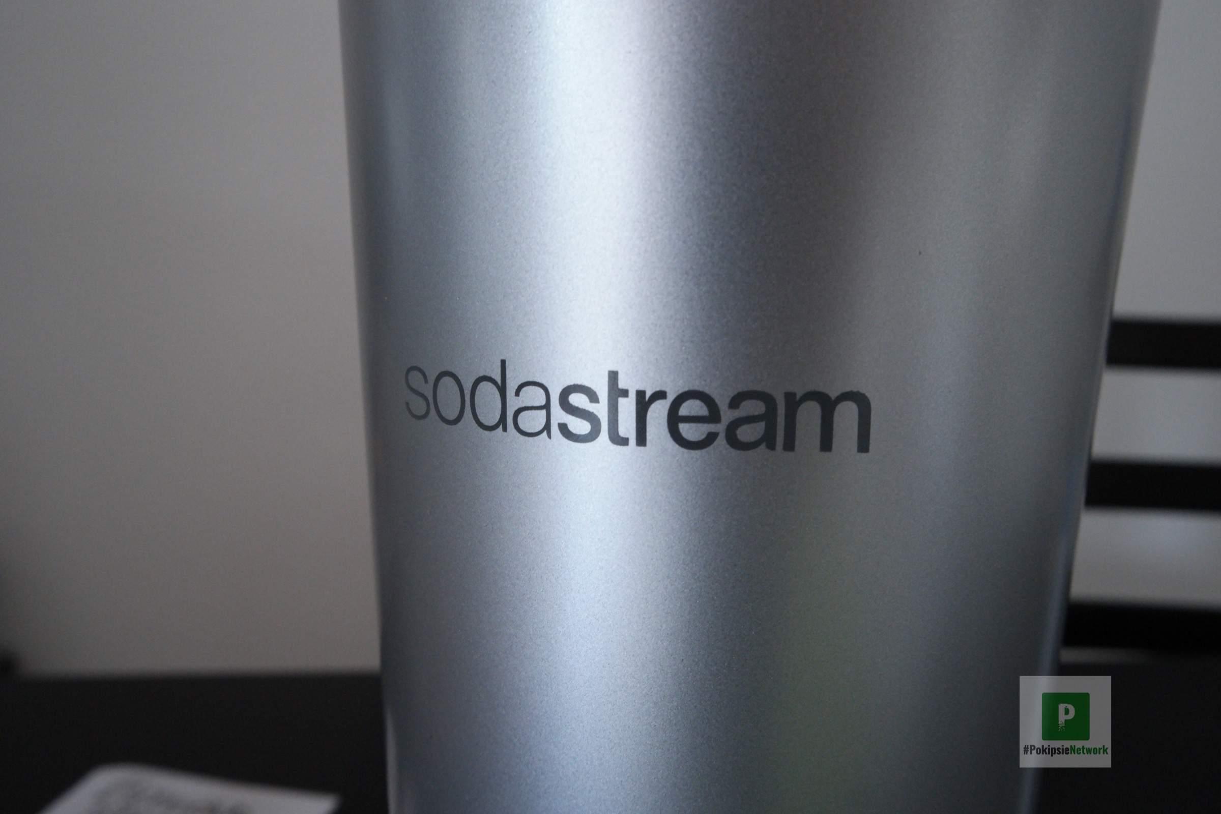 SodaStream Crystal Testbericht