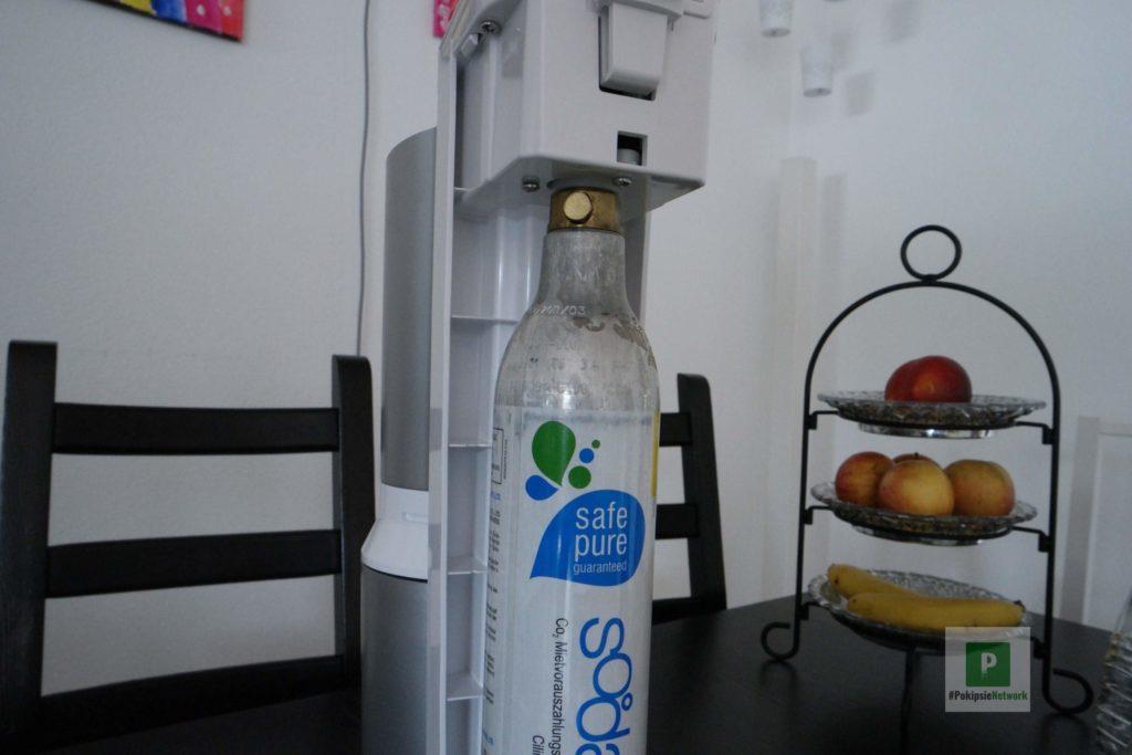 CO2-Zylinder