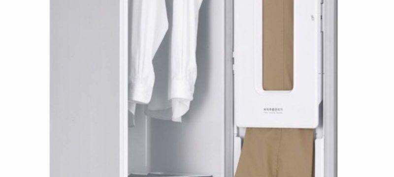 LG Styler – ein Gadget für das Anziehzimmer?