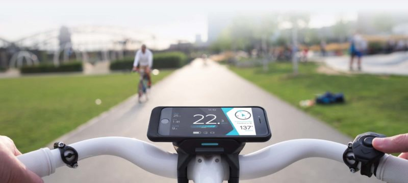 COBI Connected Bike