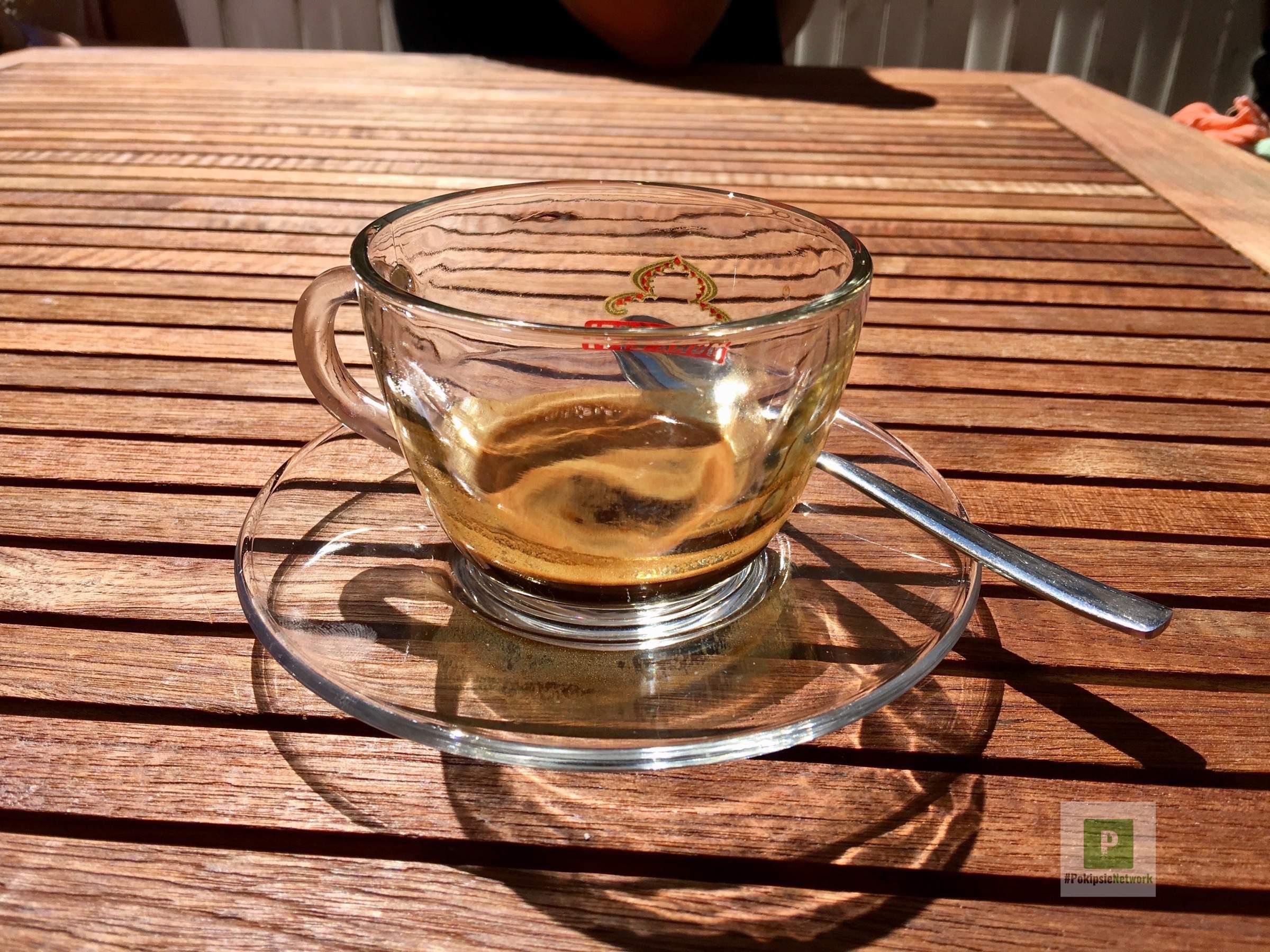 Nespresso Essenza Mini – kompakte Kaffeemaschine von Krups