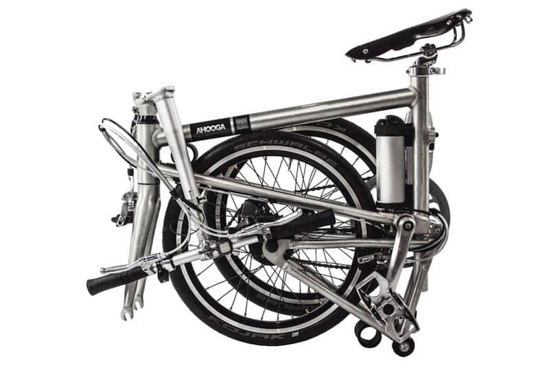 Ahooga Fahrräder