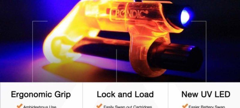 BondicEVO – Einfach reparieren mit flüssigem Plastik