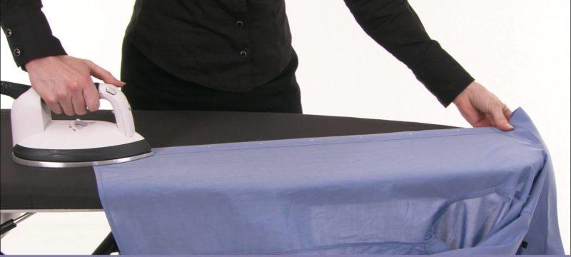 Laurastar – So bügeln Sie Ihr Hemd in nur zwei Minuten