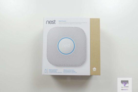 Google Nest Protect 2 – Rauchmelder mit WLAN