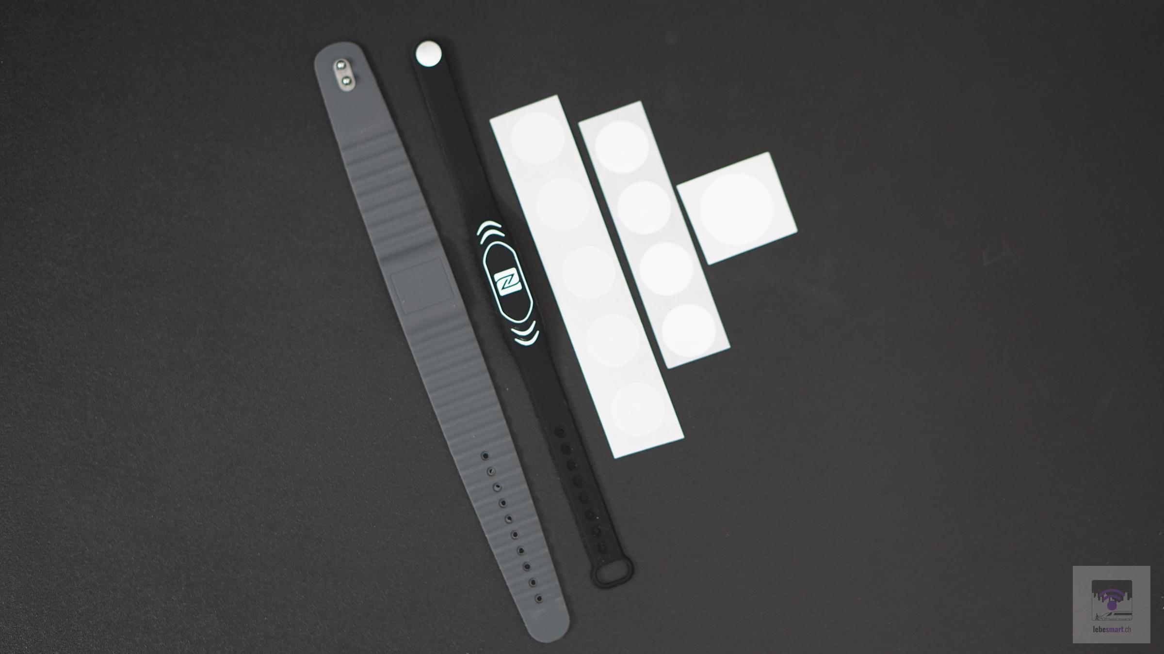 Projekt NFC Tag