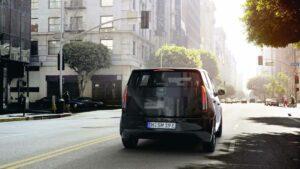 Der Sion auf der Strasse - Bildquelle Sono Motors