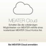 Die Cloud - Anmeldung