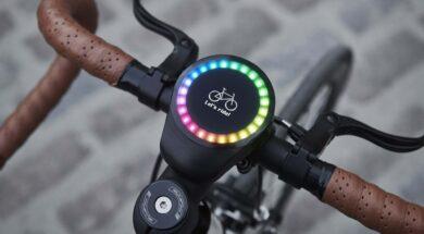 SmartHalo 2 – Gadget fuers Fahrrad macht Bike wesentlich smarter – 4