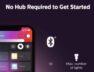 Philips Hue Bluetooth App