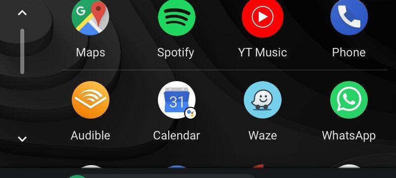 Android Auto Update – Google rollt grosse Aktualisierung aus