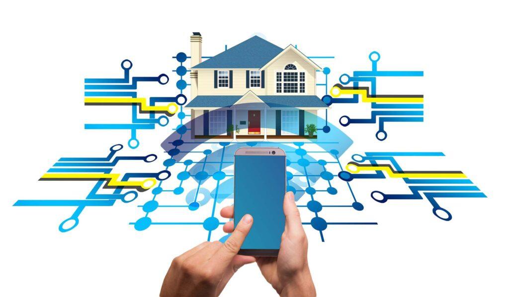 Orvibo Smart Home Datenleck