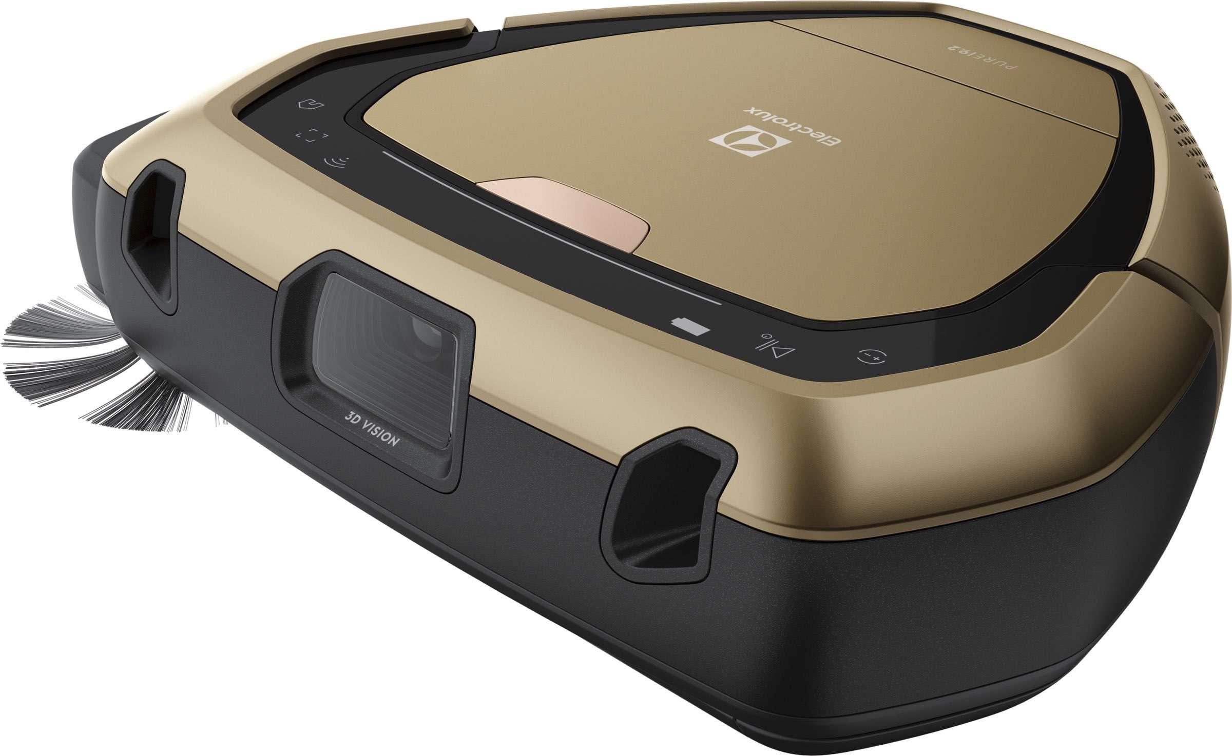 Electrolux Pure Q9 und Pure i9.2 auf der #IFA2019 vorgestellt