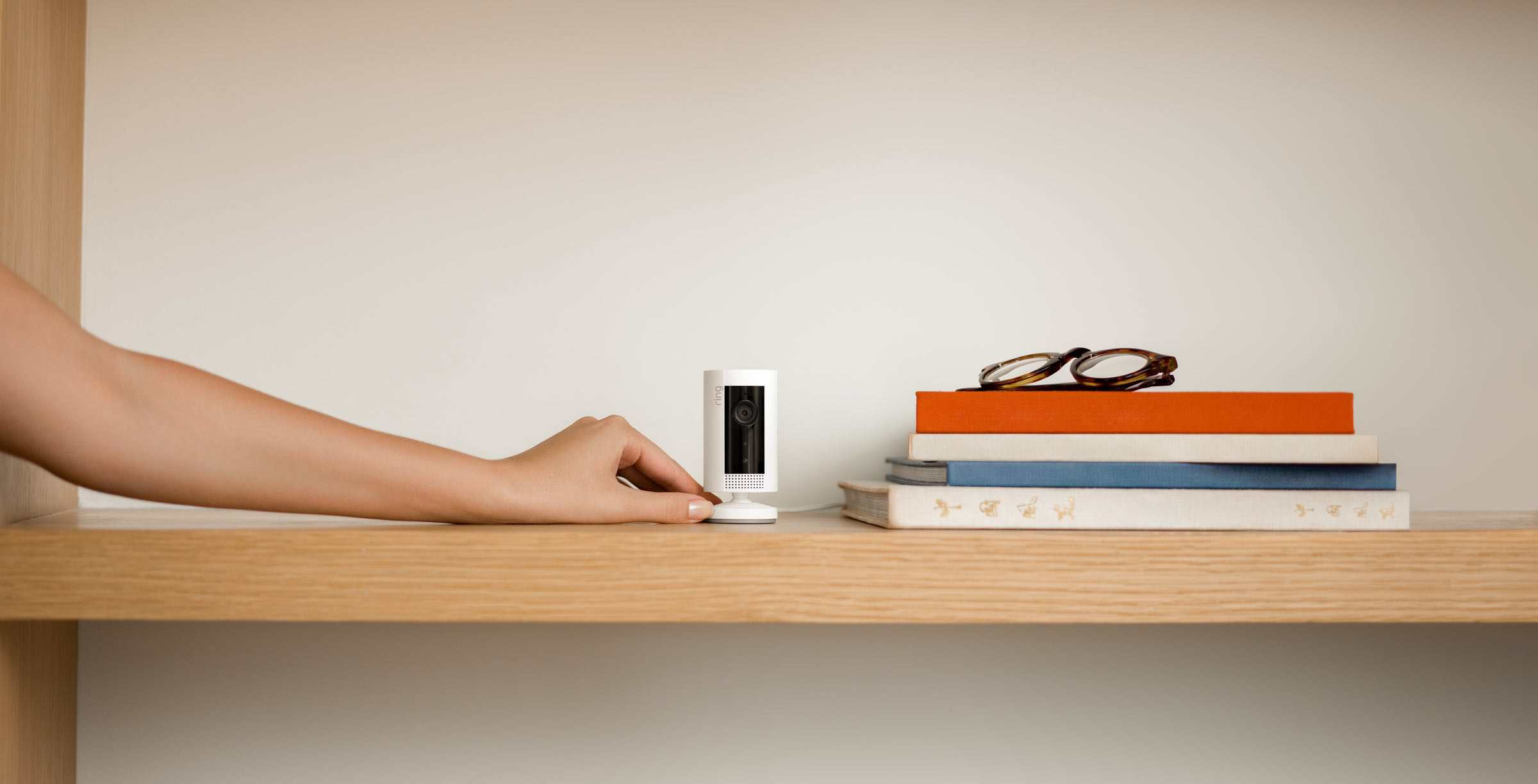 Ring Indoor Cam: Neue Sicherheitskamera für Drinnen vorgestellt