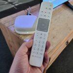 Swisscom TV Box Fernbedienung