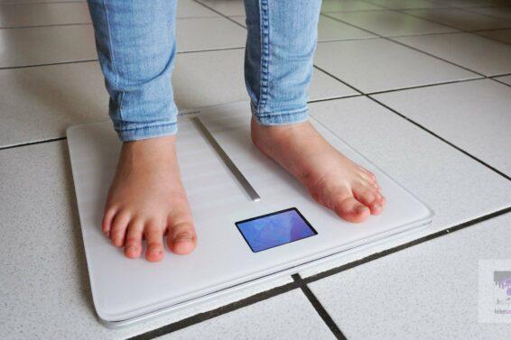 Withings Waage Body Cardio – Jetzt geht es den Kilos an den Kragen