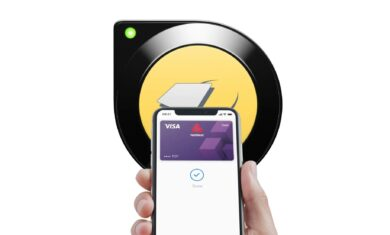 Apple Pay ÖPNV-Expresszahlung