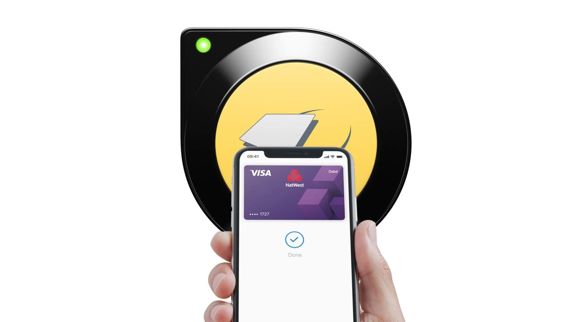 Apple Pay: ÖPNV-Expresszahlung in London erstmals möglich