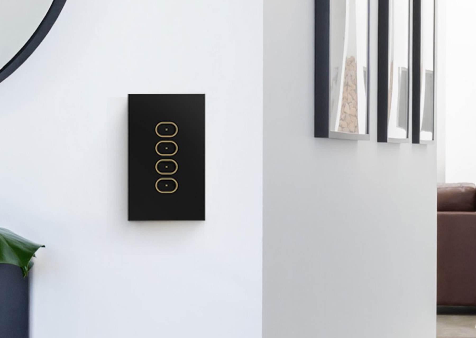 LIFX Switch – Stylischer Wandschalter für alles #CES2020