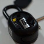 Der beigelegte Lithium Batterie