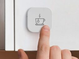 IKEA Shortcut-Button Tradfri Snelkoppelknop