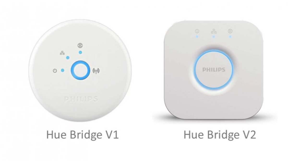 Philips Hue Bridge V1 geht in Ruhestand