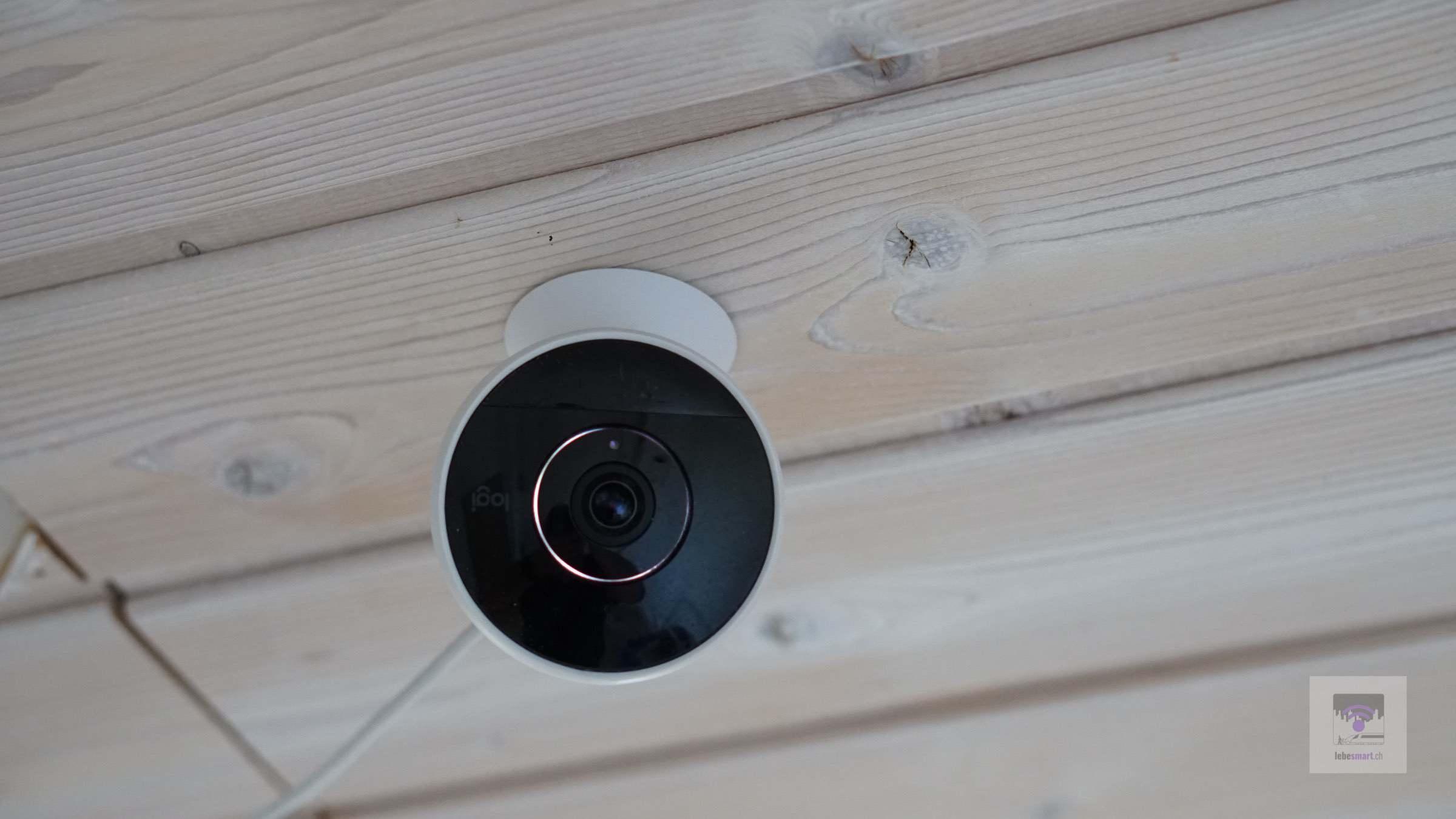 Was ist HomeKit Secure Video? Einfach erklärt