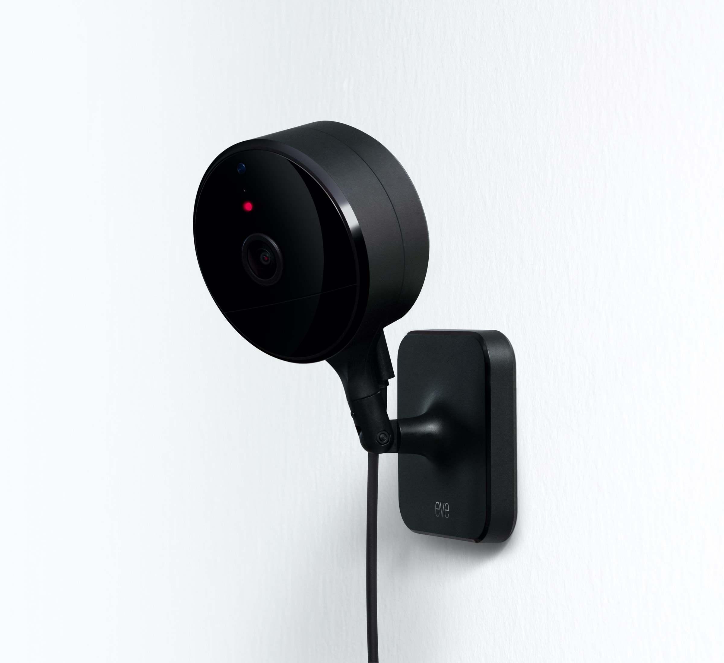 Schlichte IP-Cam