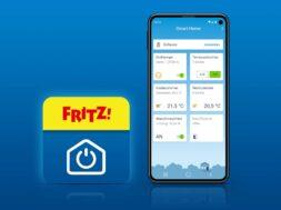 Neue smart Home App im Store