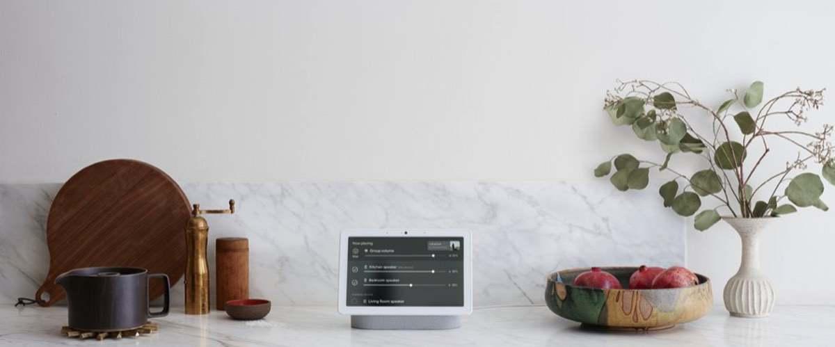 Multi-Room Audio für Nest Geräte